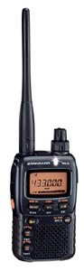 VX-2R, 145/430MHz Dual Band Hand-Held Transceiver